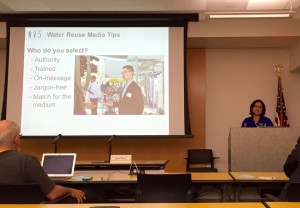 Water Reuse Conference image 2015